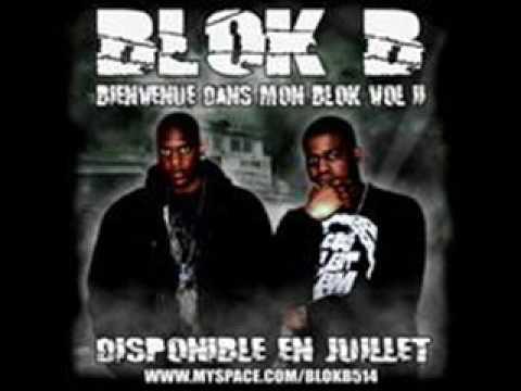 Blok B - C'est d'la Bombe
