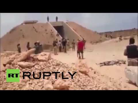 Libya: At least 14 dead, as pro-GNA militias storm IS-occupied bunker in Sirte