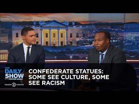 Confederate Statues: Some
