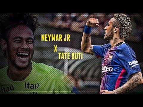 Neymar Jr X Tate Buti ● In Heaven There Is No Beer ● Skills Show HD