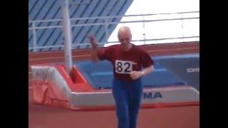 Спартакиада пенсионеров Санкт-Петербурга