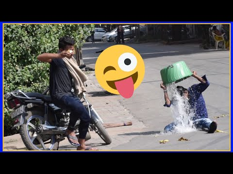 Must Watch 😆😃Funny Comedy Videos 2018
