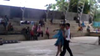 jhon and jane samba at catigbian bohol
