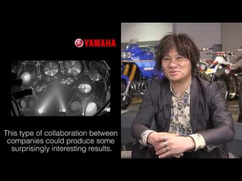Design Experiment: Yamaha Has Product Designers Switch Roles