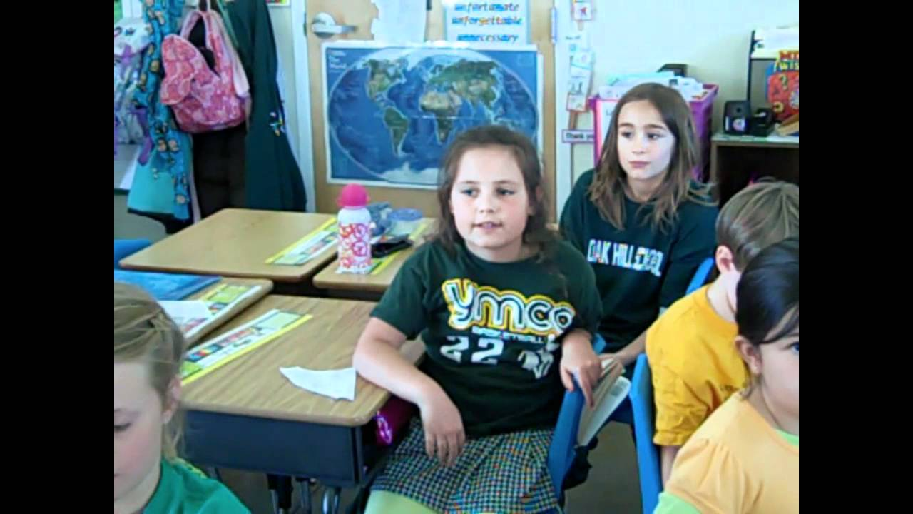 Elementary Classroom Playlist ~ Digital storytelling in the elementary classroom youtube