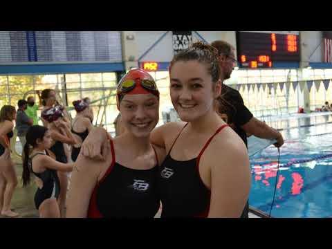 Flowery Branch High School Swim 2020 2021