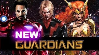 guardians of the galaxy 2 adam warlock angela ms marvel beyond the trailer