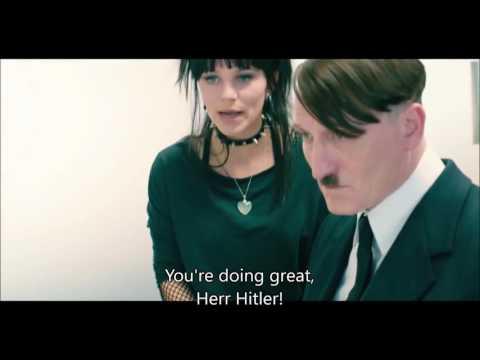 ER IST WIEDER DA Teaser Trailer 1 5 English Subtitles Constantin Film