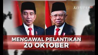 Dialog – Mengawal Pelantikan Jokowi-Ma'ruf (3)
