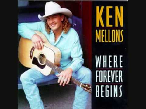 Jukebox Junkie ~ Ken Mellons