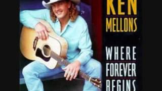 Jukebox Junkie ~ Ken Mellons