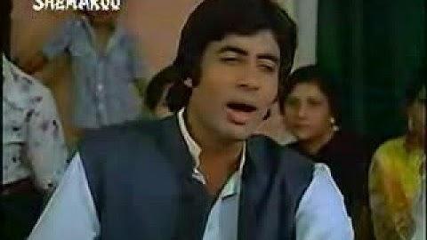 Kishore Kumar - Rimjhim Gire Saawan