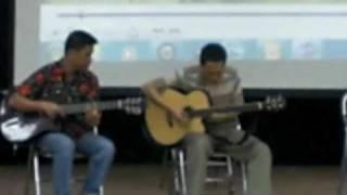 HUA guitar club - Phong Hong PRO - ndquan_hua