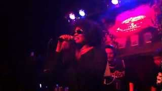 """Tanya stephens """"to the limit"""" 6/11/12"""