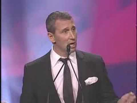 Adam Shankman Introduces Nikki Blonsky