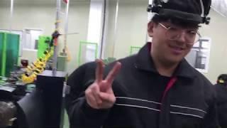 IT융합기계과 NCS 선반가공실습실