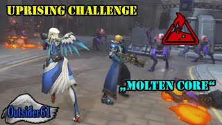 [Archives Event] Overwatch Uprising Challenge \