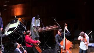 The Silk Road Ensemble: Musicawi Silt