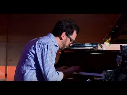 Performance | Omer Klein | TEDxHamburg