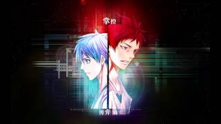 Kuroko No Basuke OST 2 The Feeling Of Not Losing Extended