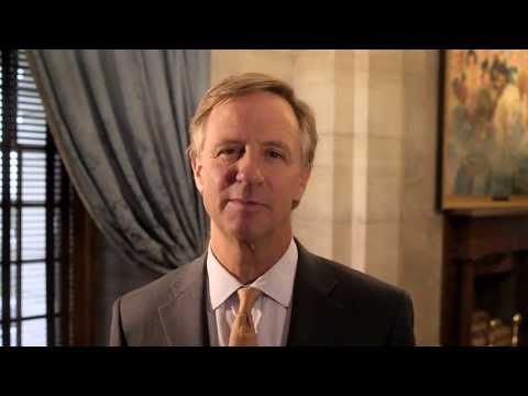 Governor Bill Haslam Congratulations to Power & Tel
