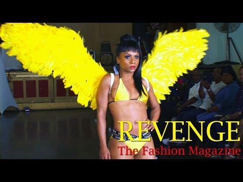 Yamon Wear Angels Teaser