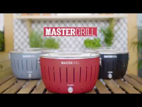FLAMA - MasterGrill 4005FL4006FL 4007FL