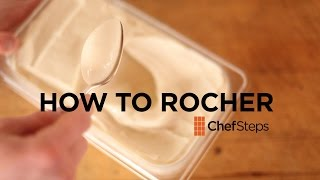How to Rocher