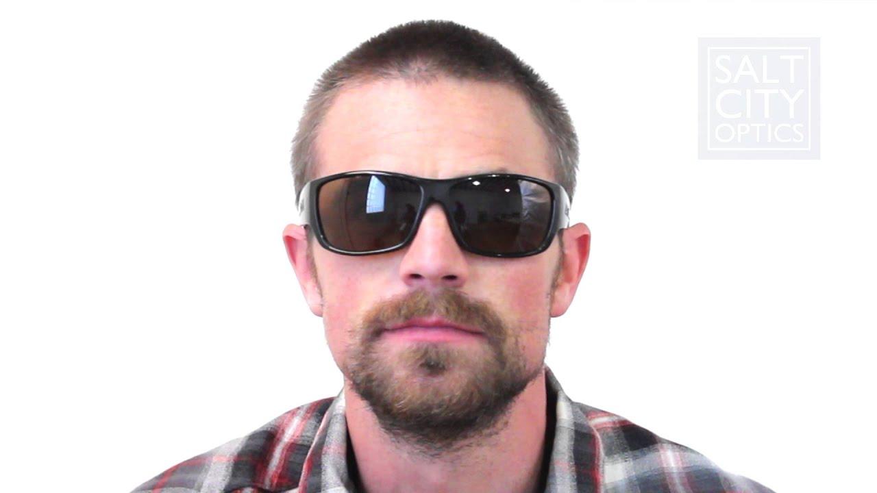 0462ba524eba Smith Frontman Prescription Sunglasses at SaltCityOptics.com - YouTube