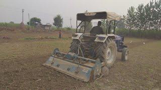 यह क्या बोल गया किसान FARMTRAC 6055 ट्रैक्टर के बारे में