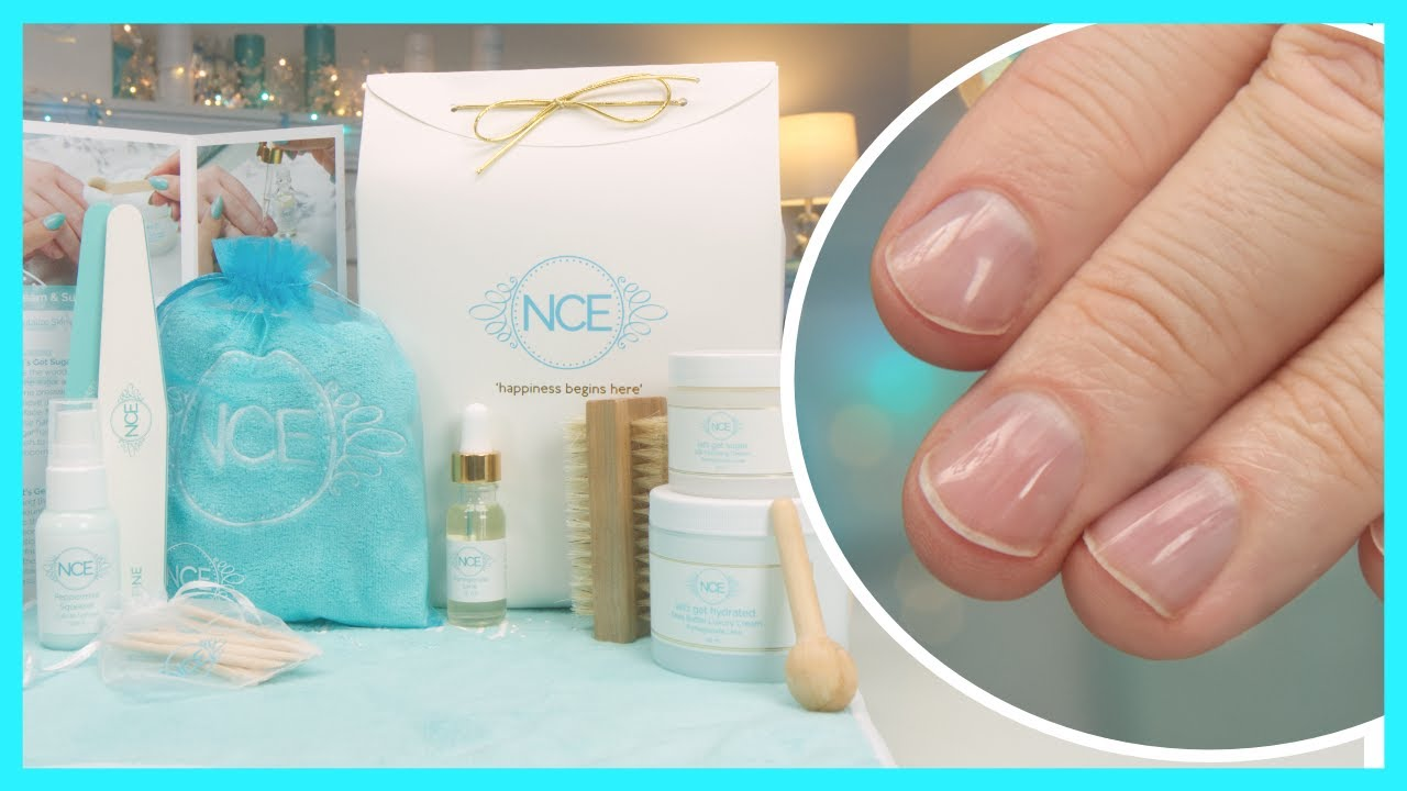How to: DIY Manicure with Pro Advice 🎁 Just in time for Father's Day