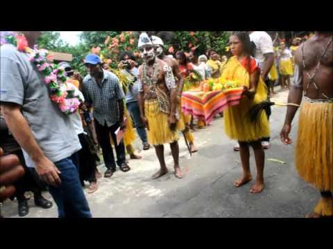 EU Ambassador Visited Papua Province by Radio Republik Indonesia (RRI)