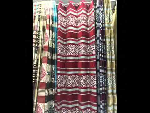 GEM COLLECTION CURTAINS FILE COLOMBO