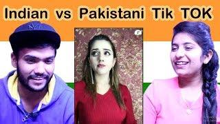 Indian reaction on Jannat Zubair Vs Jannat Mirza Musically | Tik Tok | Swaggy d