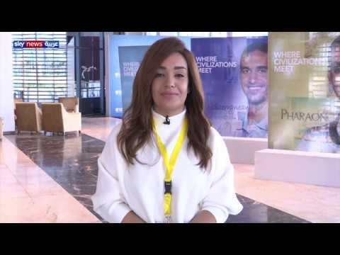 منتدى شباب العالم في شرم الشيخ منصة دولية لعرض التحديات في كافة المجالات  - نشر قبل 3 ساعة