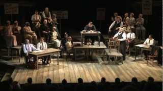 Inherit the Wind Highlights