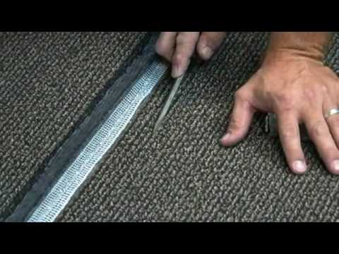 Aaron's Carpet Installation Training - Spanish