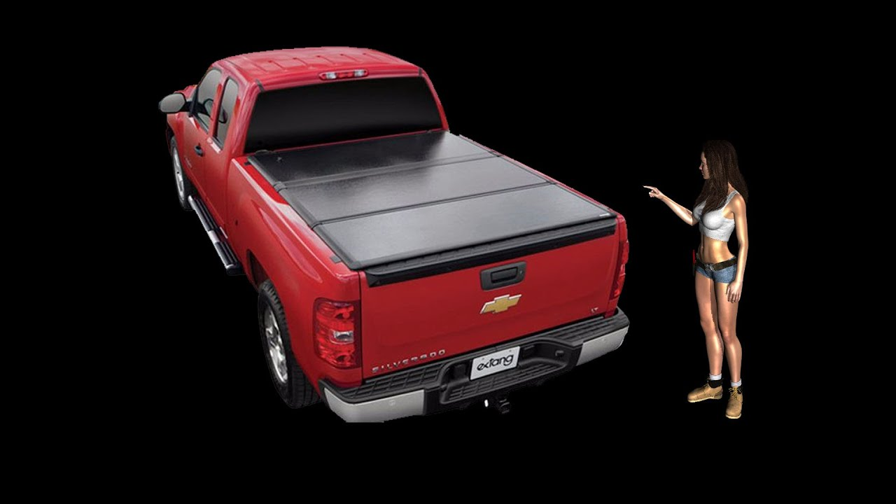 Extang Encore Tonneau Cover Review Youtube
