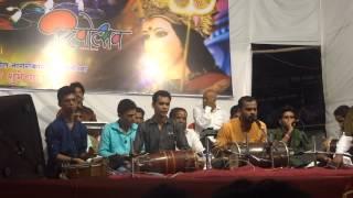 Ye Na Mazi Aai Ga by omkar Mhadik(Aai Mitra Mandal_Bhandup)