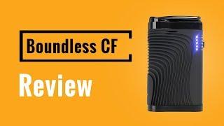 Boundless CF Review - Vapesterdam