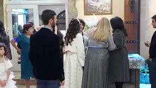 Армянская Помолвка - свадьба невесты в #ВИТЯЗЕВО кафе Афина