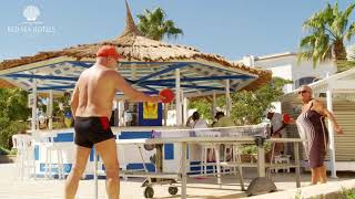 The Grand Hotel, Hurghada • ★★★★ • Red Sea Hotels™