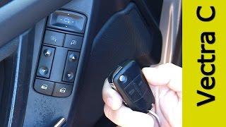 OPEL Vectra C | Co potrafi kluczyk do samochodu.
