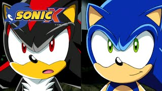 [OFFICIAL] SONIC X Ep77 - A Fearless Friend