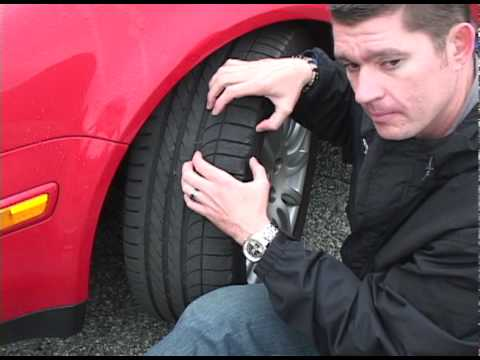 review goodyear eagle f1 asymmetric max performance tire test youtube. Black Bedroom Furniture Sets. Home Design Ideas