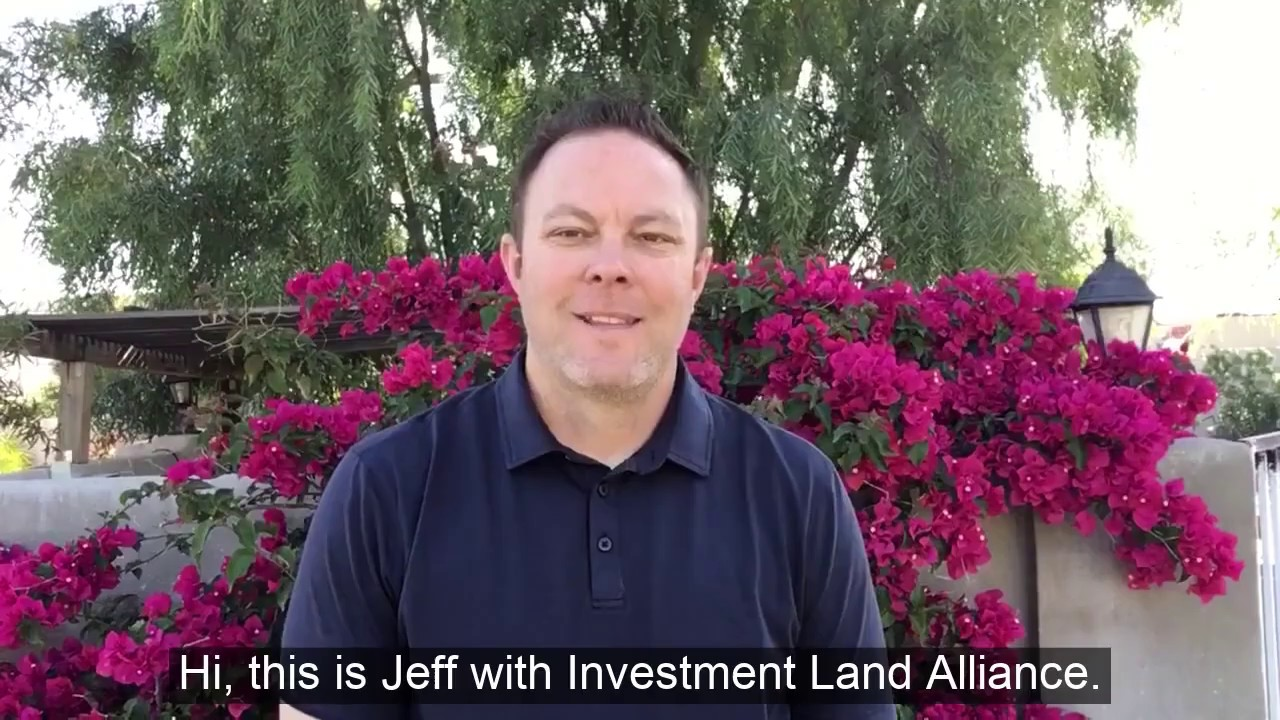 Investment Land Alliance: Common Questions From Sellers