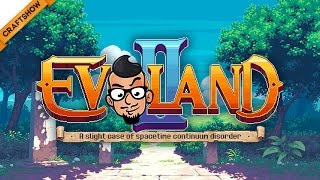 Evoland 2 #27: Фрагмент льда (прохождение, геймплей)