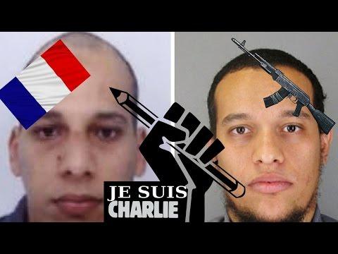 Attentats de Charlie Hebdo : La contre-attaque