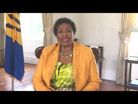 Address to the Nation by the Governor General of Barbados March 29, 2020