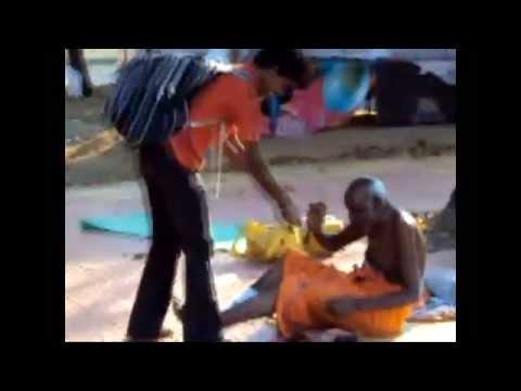 Social Service - Dr P Manimaran